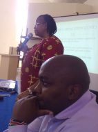 Gender mainstreaming seminar -Kitui campus 2